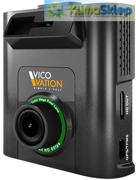 Kamera samochodowa Vicovation Vico-Marcus 5 DUAL