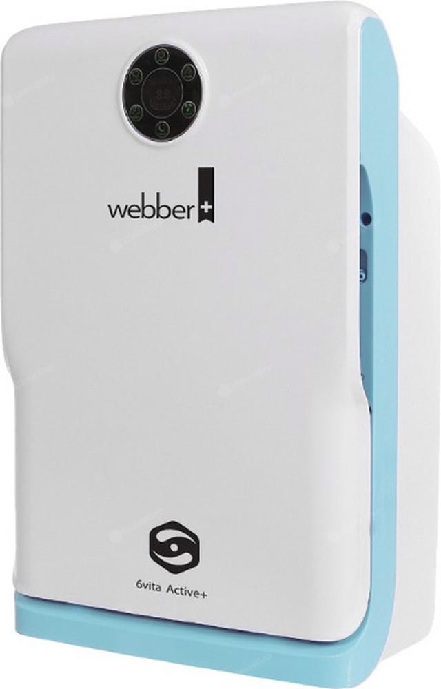 Oczyszczacz powietrza Webber AP 8500 (do 40 m²)