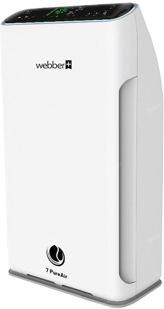Oczyszczacz powietrza Webber AP 8700 (do 47 m²)
