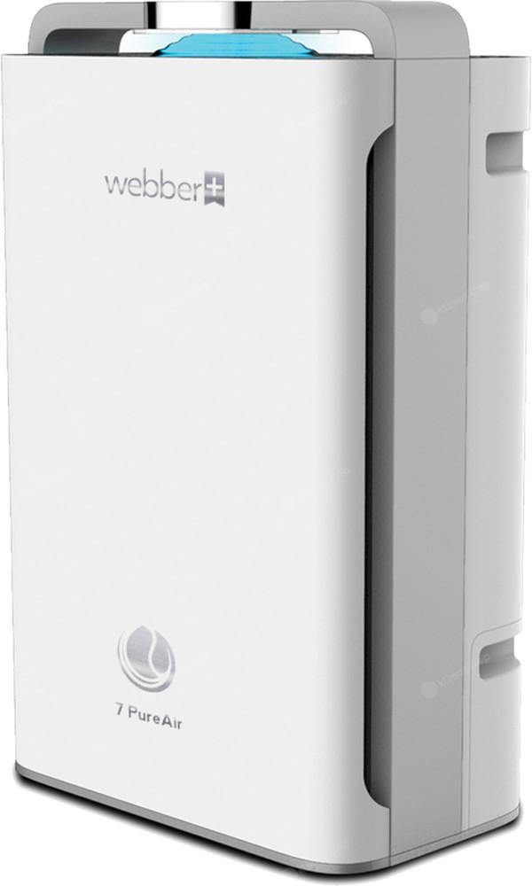 Oczyszczacz powietrza Webber AP 9700 WiFi z nawilżaniem