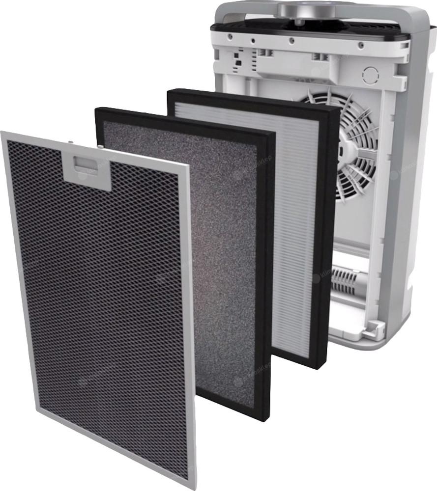 Oczyszczacz powietrza Webber AP 9405 (do 40 m²)