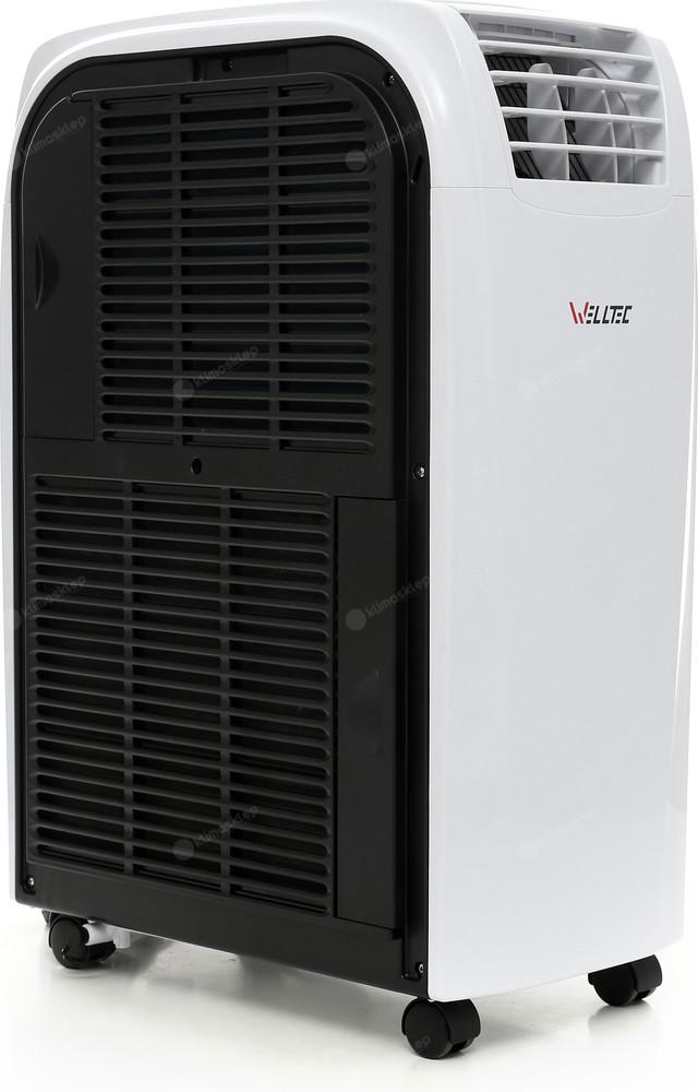 Klimatyzator przenośny Welltec ACS1412
