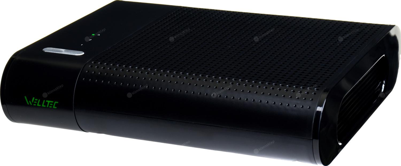 Oczyszczacz powietrza Welltec APH35 - samochodowy / biurkowy
