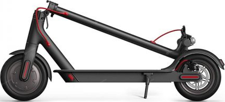 Hulajnoga elektryczna Xiaomi Mi Electric Scooter Black o zasięgu do 30km/h