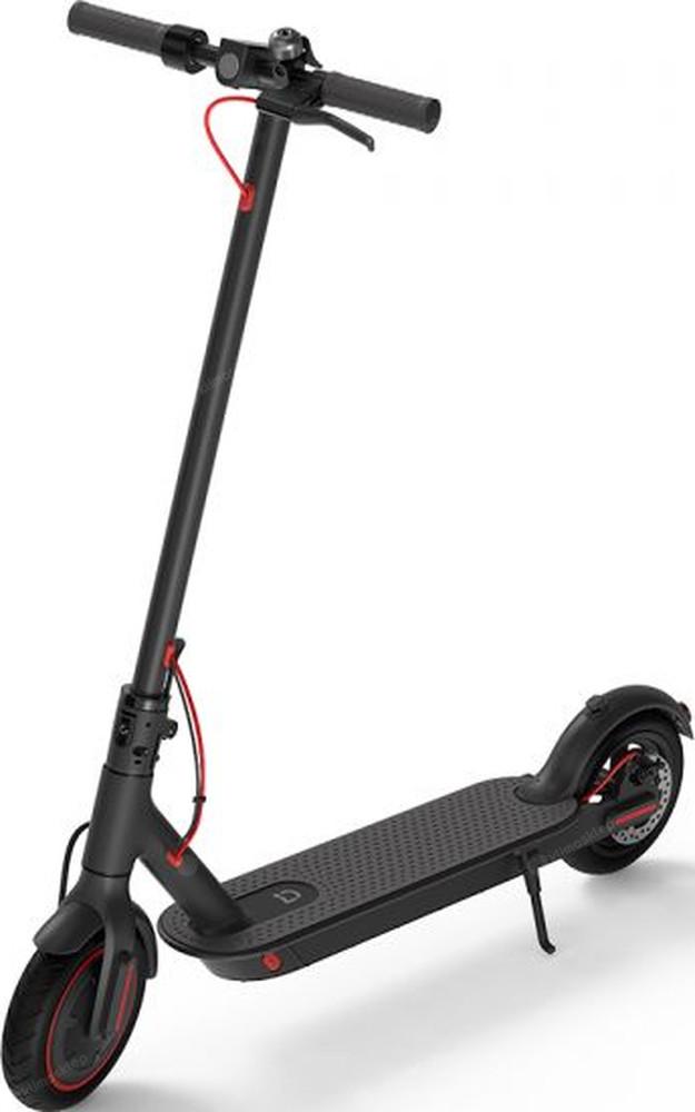 Hulajnoga Xiaomi Mi Electric Scooter Pro ma 3 tryby prędkości