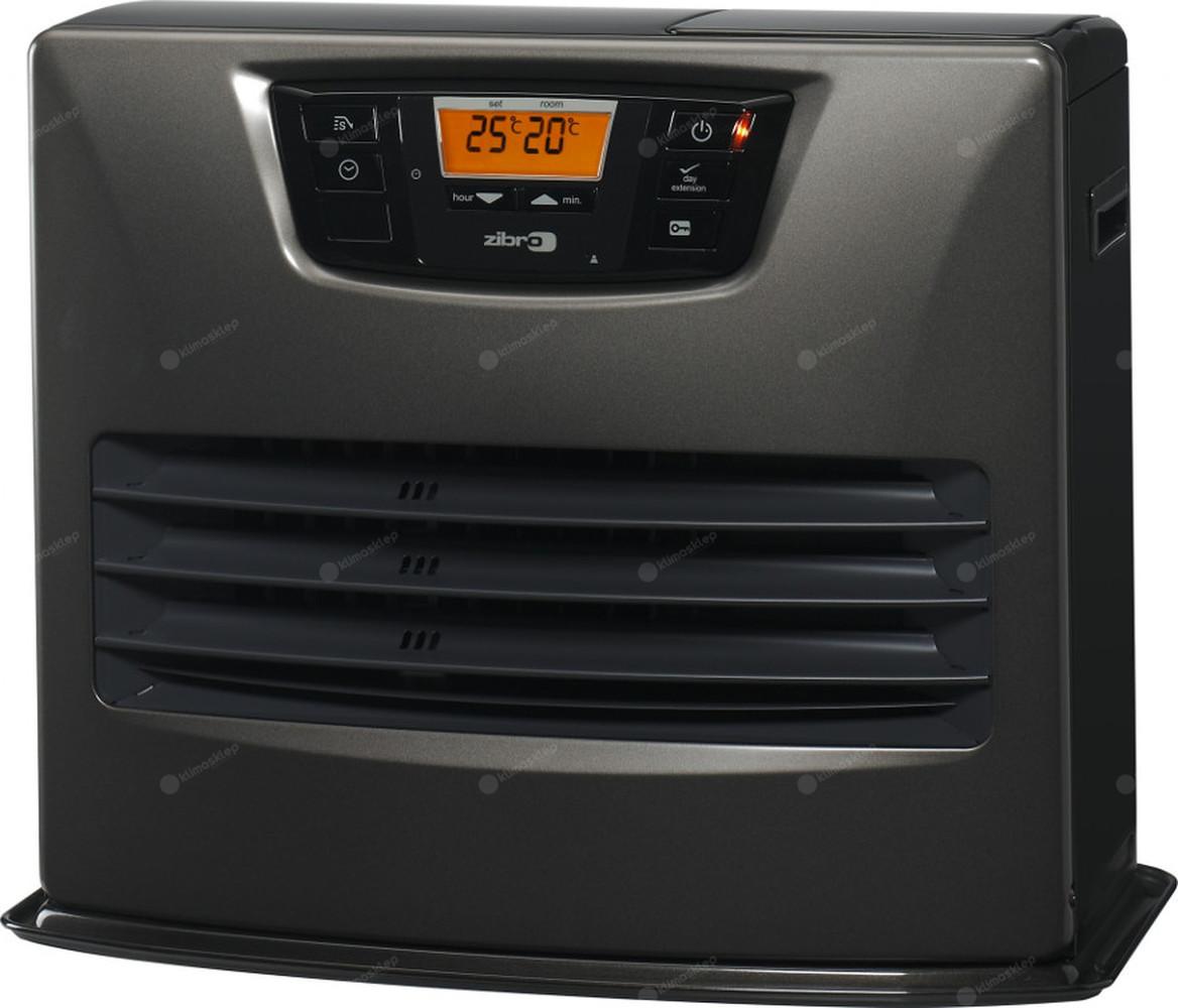 Elektroniczny piecyk naftowy Zibro LC 150 - 4.65 kW / do 76 m²